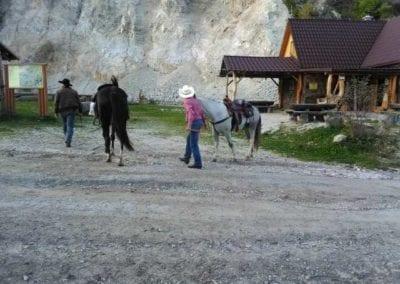 VRCHÁR – združenie pre rozvoj turizmu, Michalová