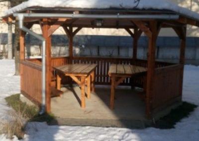 Cirkevný zbor ECAV na Slovensku Muránska Dlhá Lúka