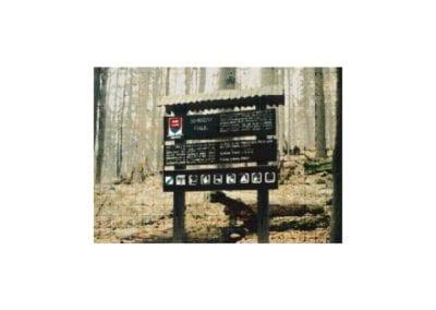 NPR Dobročský prales