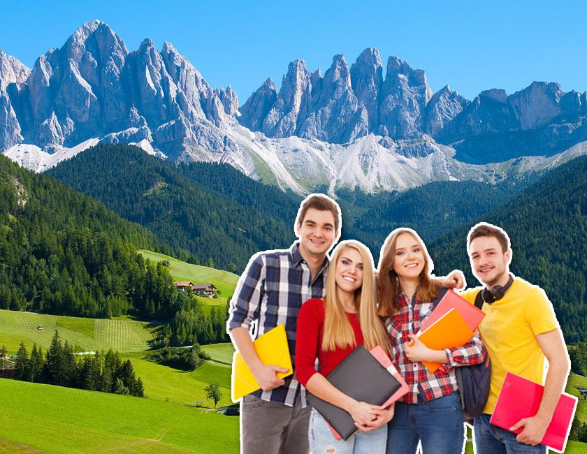Odborná prax vo Švajčiarsku – informácia