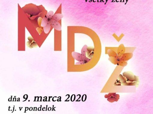 Medzinárodný deň žien, Tisovec