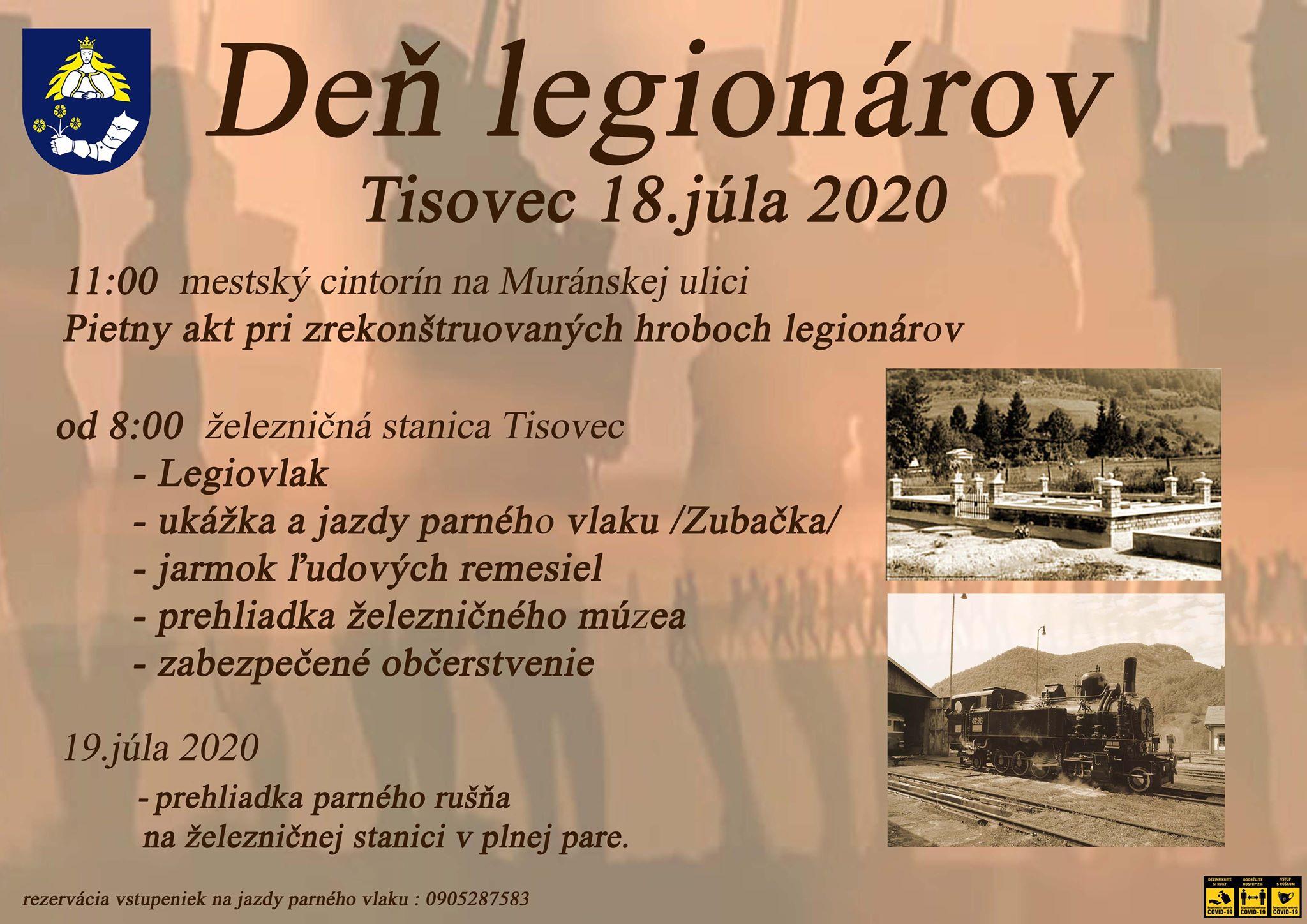Deň Legionárov