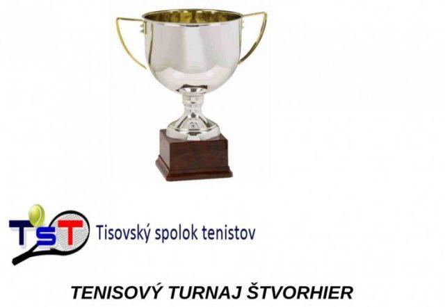 Tenisová turnaj, Tisovec