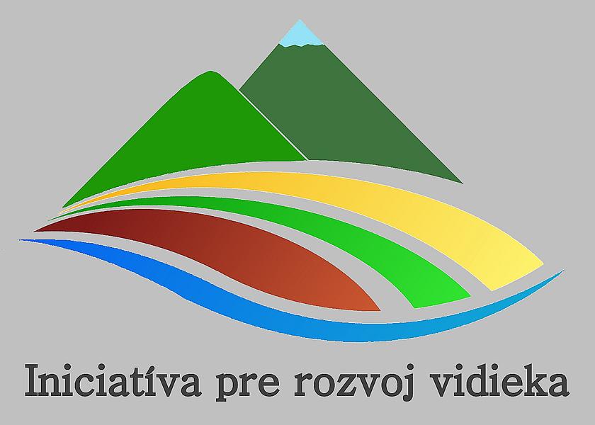 Výzva Iniciatívy pre rozvoj slovenského vidieka