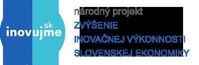 Inovačné poukážky pre Banskobystrický samosprávny kraj